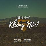 radio oneway